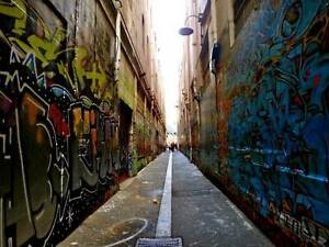Private rooms for backpackers - 3 BR Couples FLAT, Chapel Street! St Kilda Port Phillip Preview