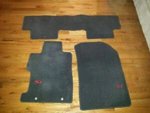 2010 Honda Civic SI OEM Floormats Excellent shape and very clean