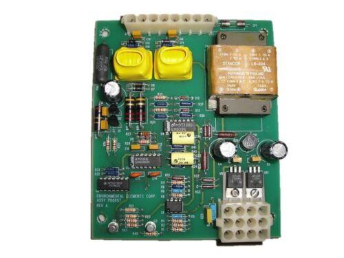 Environmental Elements Corp. -- PD0857 Assy -- Rev A