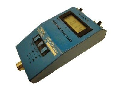 Novasina Analite Ntm Nephelometer  Range 0 To 100000 Ntu