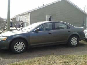 2005 Chrysler Other Sedan