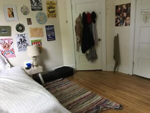 Student Room for Sublet from January-June!