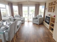 STUNNING STATIC CARAVAN FOR SALE AT SANDY BAY HOLIDAY PARK! BRAND NEW FACILITIES! NEW OFFER ON NOW!