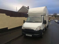 IVECO DAILY 2.3HDi - FULL IVECO SERVICE HISTORY - 140K MILES - NEW TIMING BELT - NOT VAT