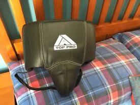 Top Pro Medium Groin Guard