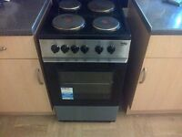 As new Beko Electric cooker £75