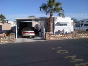 IMMACULATE  AND AFFORDABLE - SNOWBIRDS PARADISE