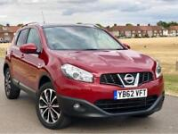 2013 Nissan Qashqai 1.6 -- Diesel -- Part Exchange Welcome --- Drives Good