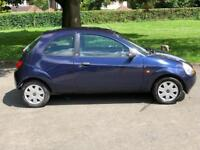 2006 Ford Ka 1.3 Zetec Climate With 12 Month MOT PX Welcome