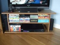 2 X TV Stands and 2 x End Tables