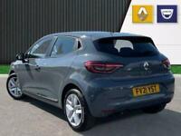 2021 Renault Clio 1.5 Blue Dci Play Hatchback 5dr Diesel Manual s/s 85 Ps Hatchb