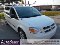 2008 Dodge Grand Caravan CARGO *** Cert & E-Tested *** $6,499