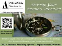 Business Modeling & Direction