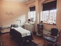 Stunning Fully Equipped Beauty Room in Jewellery Quarter To Let