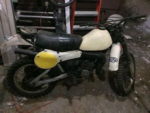 Yamaha 175