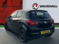 2019 Vauxhall Corsa 1.4i Ecotec Griffin Hatchback 5dr Petrol 75 Ps Hatchback PET