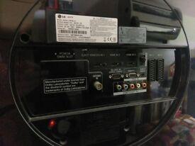 "42"" LCD LG TV"