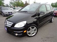 2011 Mercedes-Benz B-Class B200 Turbo PANORAMIC ROOF . BLUETOOTH