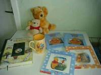 Winnie the Pooh items from £1