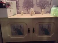 Upcycled Annie Sloan sideboard good condition