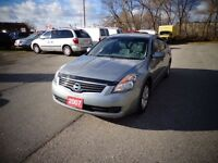 2007 Nissan Altima 2.5S LOADED!!!