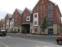 1 bedroom flat in Citigait, Portsmouth, PO1 (1 bed)