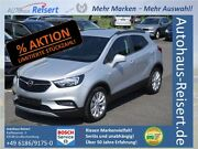 Opel MOKKA X*TURBO*INNOVATION*NAVI*KAM*WINTERPAKET