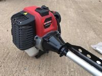 43cc LAWNKING COW HANDLE STRIMMER
