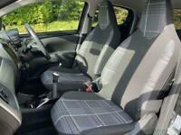 2017 Peugeot 108 1.2 Puretech Allure Hatchback 5dr Petrol 82 Ps Hatchback PETROL