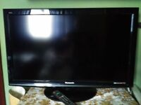 Panasonic Viera 37 inch LCD FULL HD TV