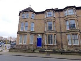 Modern one bedroom second-floor flat Morecambe close to the promenade
