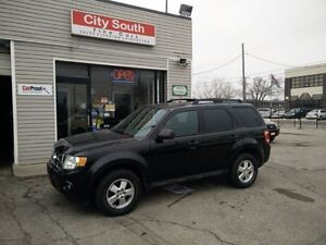 2011 Ford Escape MP3, Alloys, Steering Controls, Tint,Power Opti