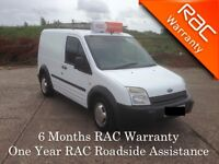 2006 Ford Connect T200 L comes with PSV