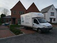 LUKE VAN removals in Woodley , short & long distance, Man with a Van,Short notice welcome