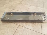 New Haceka Kosmos bathroom shelf £15