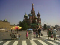 NATIVE RUSSIAN LANGUAGE TUTOR IN LONDON