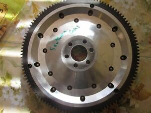 7M/R154 Lightweight Flywheel