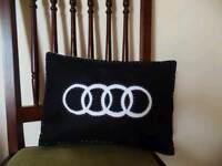 Audi Decorative cushion