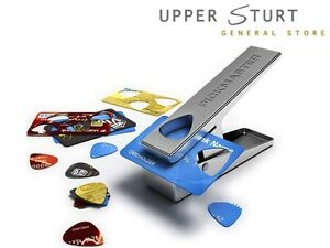 Slam Pickmaster® – The Original Plectrum Cutter Pick Maker FAST 'N FREE DELIVERY