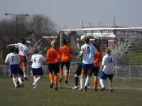 Join us! Central London womens football/ladies soccer club seeks good experienced players.