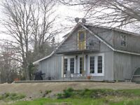House and Land for sale in Nova Scotia