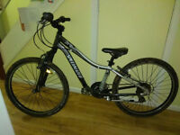 Specialized Hotrock 24 Kids Bike - Immaculate - RRP £379 - Suit 7 to 13 yrs