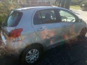 2009 Toyota Yaris Hatchback Mentone Kingston Area Preview