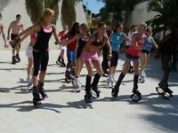 Looking for instructors to join our KANGOO JUMPS team!