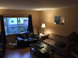 Large 2 Bedroom Downtown Available Heat and Parking Included