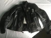 Richa Ladies Motorbike Jacket Size 12