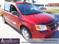 2008 Dodge Grand Caravan SE Stow N Go *** $4,777 ***