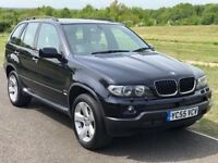 BMW X5 3.0 d Sport Exclusive SUV 5dr Diesel Manual,1 Previous Owner, 3 Months Warranty, F S History,