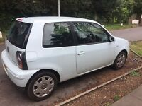 Seat Arosa for sale