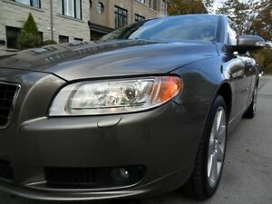 2007 Volvo S80 3.2 AWD Fully Loaded Sedan